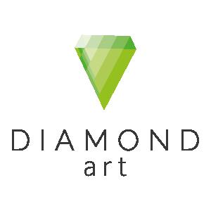 Diamond Art Logo