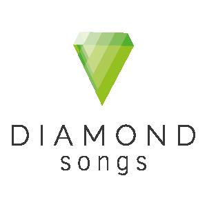 Diamond Songs Logo