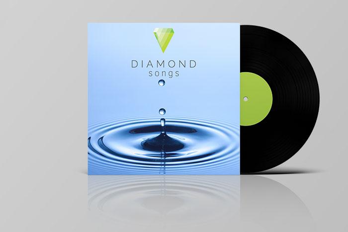 Der erste DIAMOND song ist da!